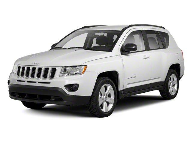 Used 2012 Jeep Compass Latitude for sale Sold at Victory Lotus in Princeton NJ 08540 1