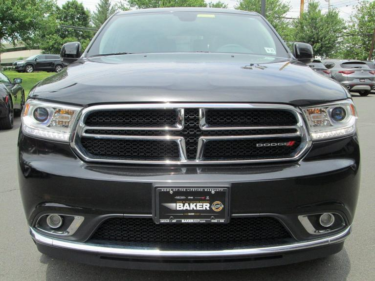 Used 2016 Dodge Durango Limited for sale Sold at Victory Lotus in Princeton NJ 08540 3