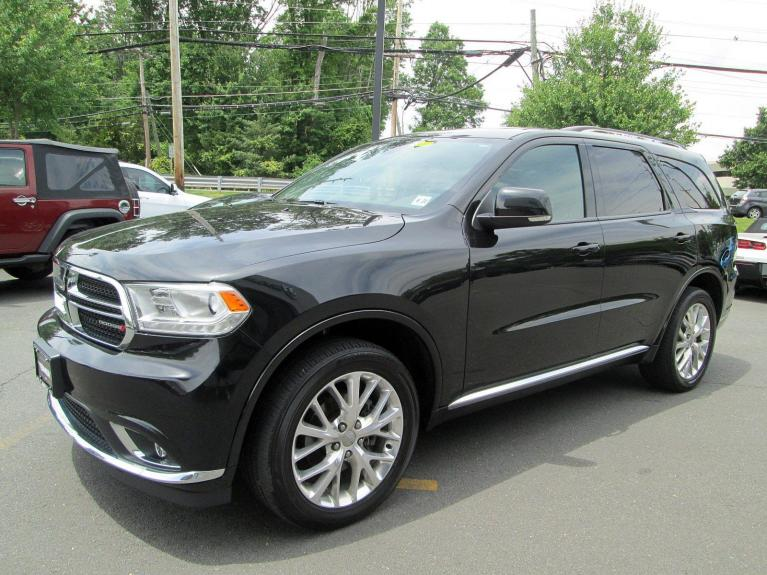 Used 2016 Dodge Durango Limited for sale Sold at Victory Lotus in Princeton NJ 08540 4