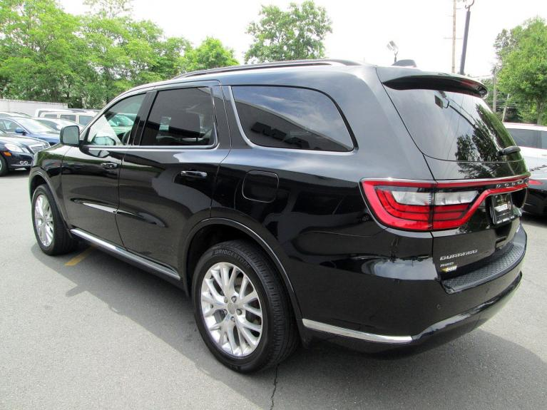 Used 2016 Dodge Durango Limited for sale Sold at Victory Lotus in Princeton NJ 08540 5