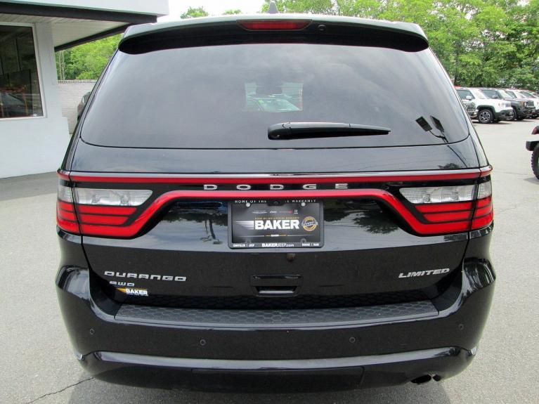 Used 2016 Dodge Durango Limited for sale Sold at Victory Lotus in Princeton NJ 08540 6