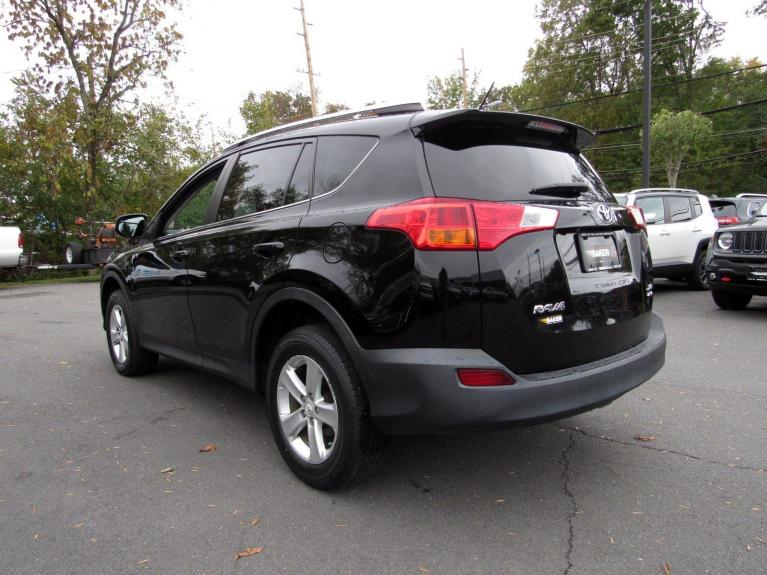 Used 2014 Toyota RAV4 XLE for sale Sold at Victory Lotus in Princeton NJ 08540 5