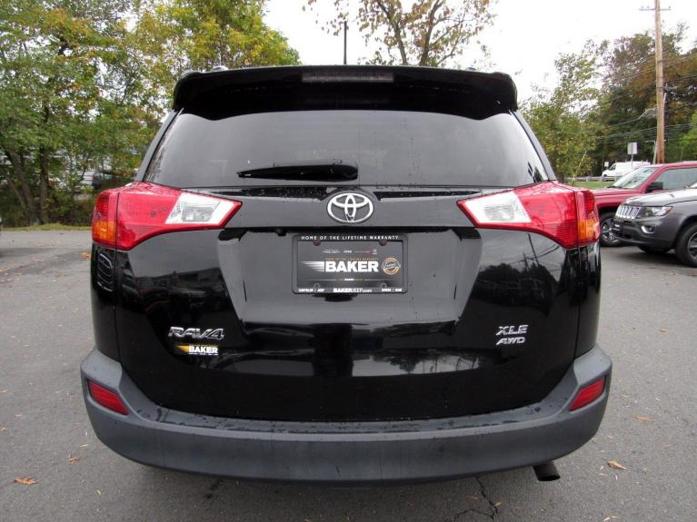 Used 2014 Toyota RAV4 XLE for sale Sold at Victory Lotus in Princeton NJ 08540 6