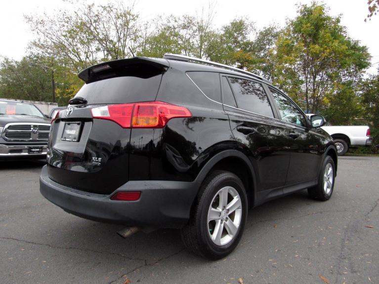 Used 2014 Toyota RAV4 XLE for sale Sold at Victory Lotus in Princeton NJ 08540 7