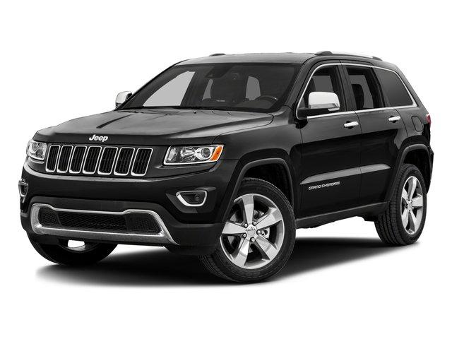 Used 2016 Jeep Grand Cherokee Limited for sale Sold at Victory Lotus in Princeton NJ 08540 1