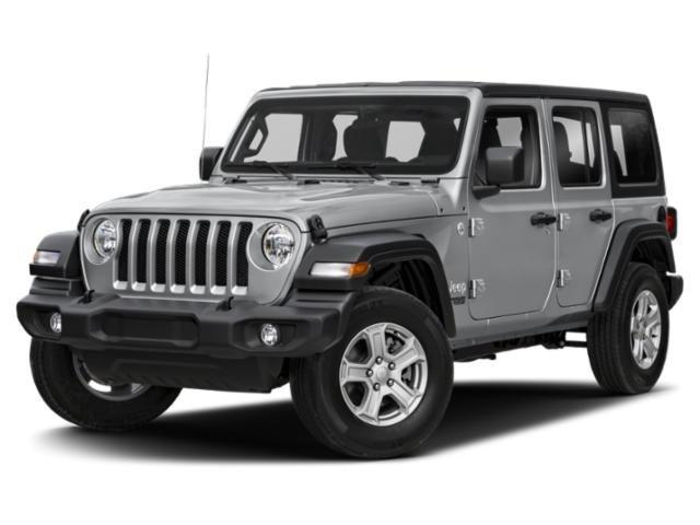 Used 2018 Jeep Wrangler Unlimited Sahara for sale Sold at Victory Lotus in Princeton NJ 08540 1