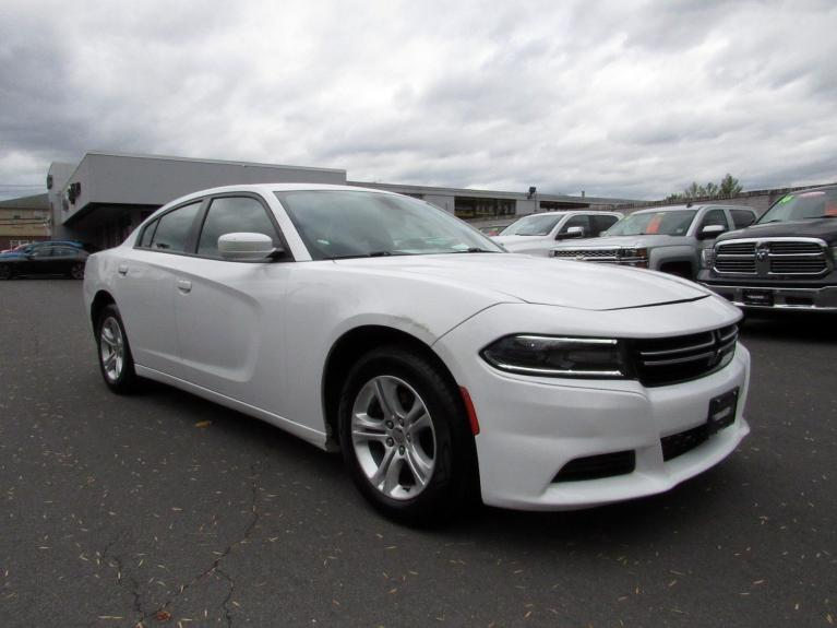 Used 2015 Dodge Charger SE for sale Sold at Victory Lotus in Princeton NJ 08540 2