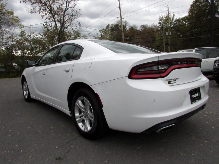 Used 2015 Dodge Charger SE for sale Sold at Victory Lotus in Princeton NJ 08540 5