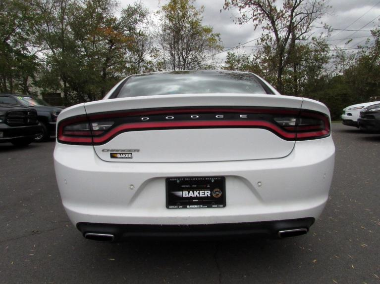Used 2015 Dodge Charger SE for sale Sold at Victory Lotus in Princeton NJ 08540 6