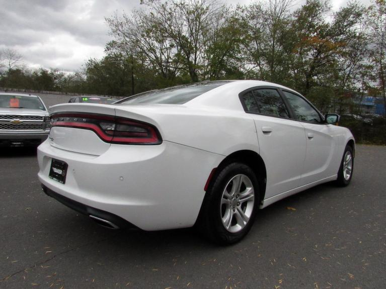 Used 2015 Dodge Charger SE for sale Sold at Victory Lotus in Princeton NJ 08540 7