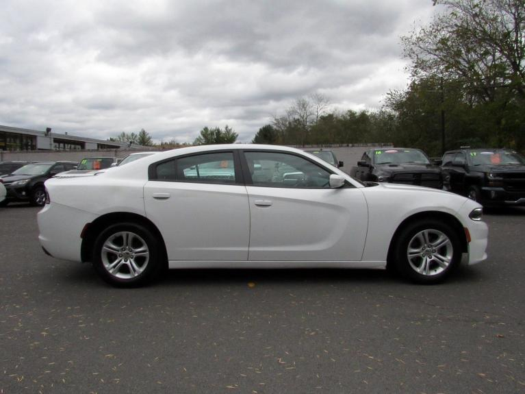 Used 2015 Dodge Charger SE for sale Sold at Victory Lotus in Princeton NJ 08540 8