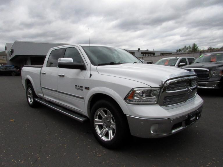 Used 2015 Ram 1500 Laramie Limited for sale $30,495 at Victory Lotus in Princeton NJ 08540 2