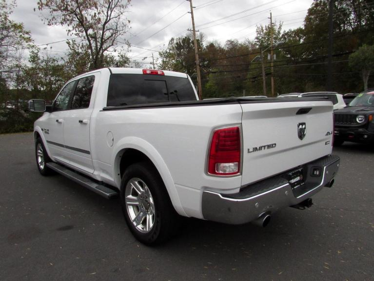 Used 2015 Ram 1500 Laramie Limited for sale $30,495 at Victory Lotus in Princeton NJ 08540 5