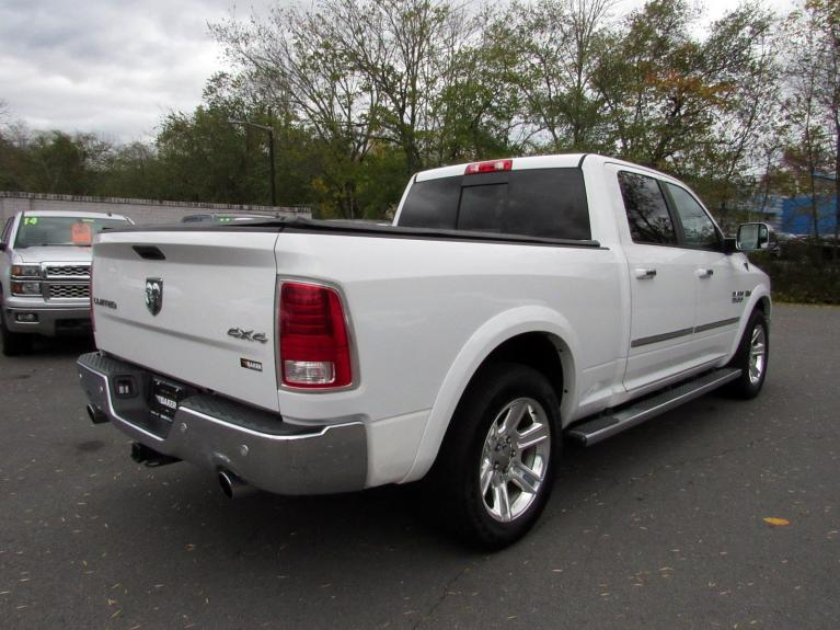 Used 2015 Ram 1500 Laramie Limited for sale Sold at Victory Lotus in Princeton NJ 08540 7