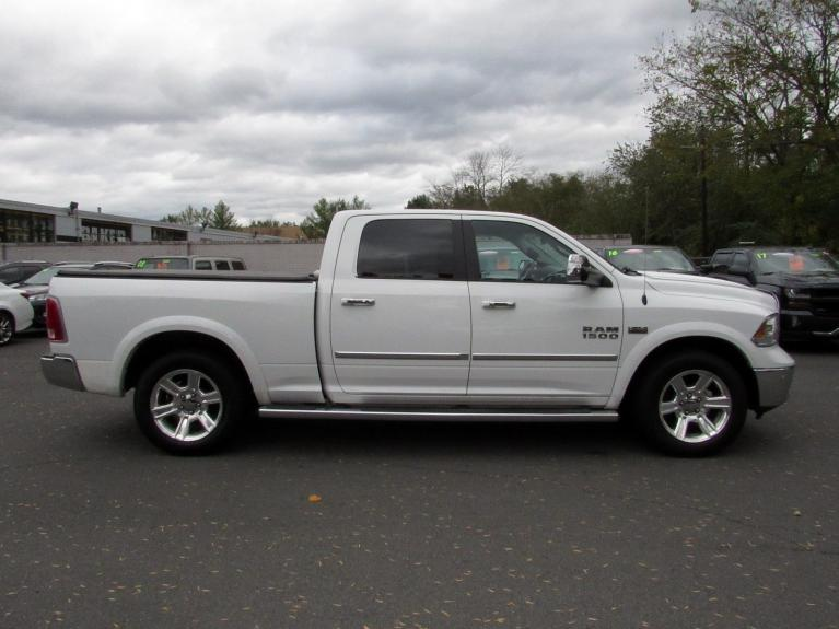 Used 2015 Ram 1500 Laramie Limited for sale Sold at Victory Lotus in Princeton NJ 08540 8