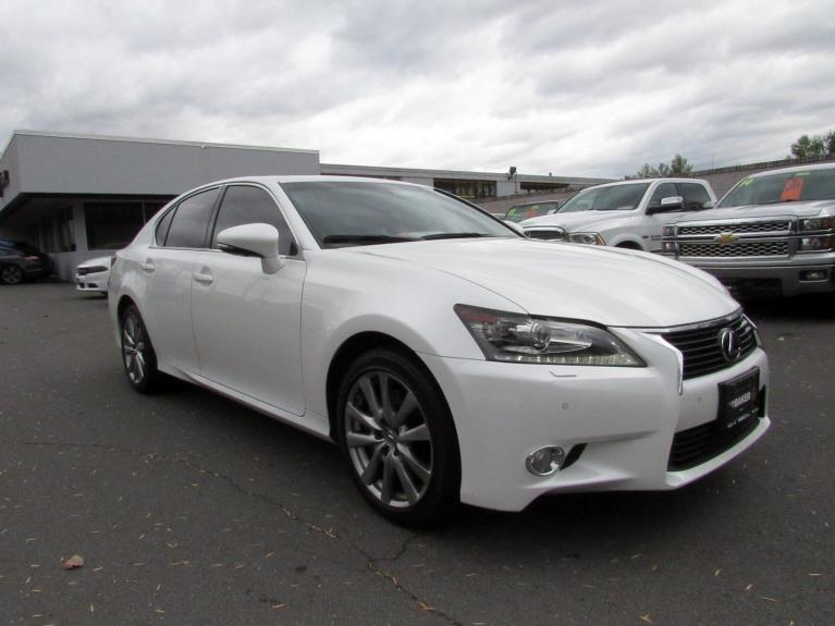 Used 2014 Lexus GS 350 for sale Sold at Victory Lotus in Princeton NJ 08540 2