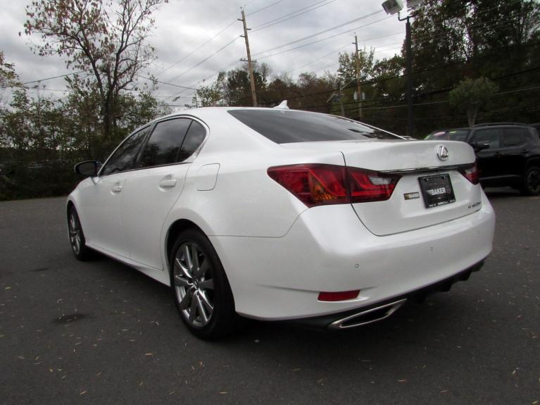 Used 2014 Lexus GS 350 for sale Sold at Victory Lotus in Princeton NJ 08540 5