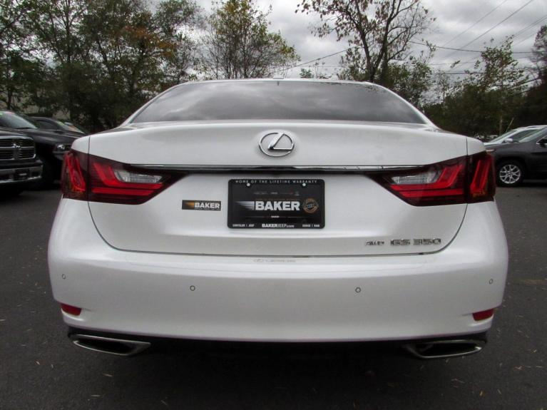 Used 2014 Lexus GS 350 for sale Sold at Victory Lotus in Princeton NJ 08540 6