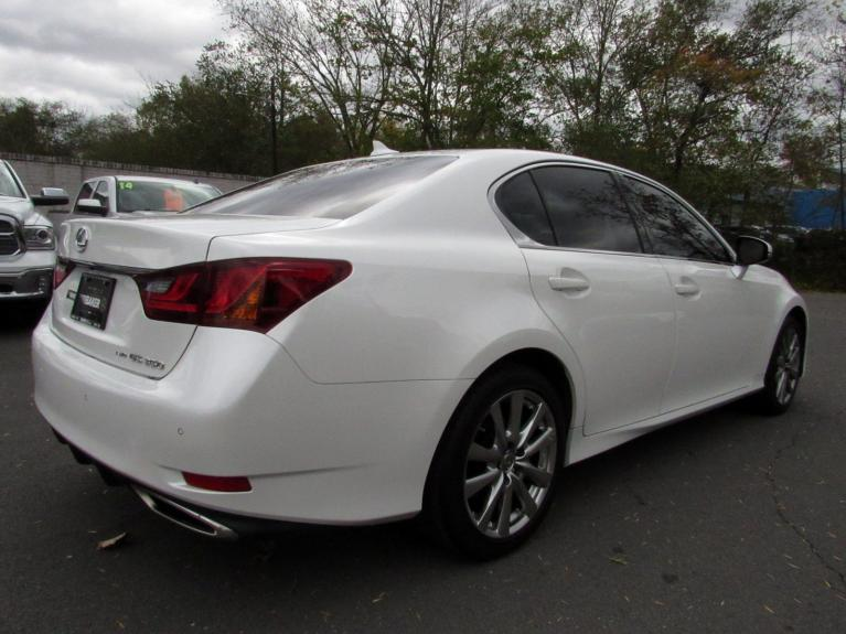 Used 2014 Lexus GS 350 for sale Sold at Victory Lotus in Princeton NJ 08540 7