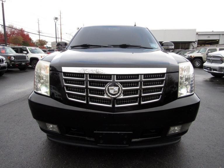 Used 2008 Cadillac Escalade ESV for sale Sold at Victory Lotus in Princeton NJ 08540 3