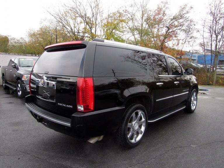 Used 2008 Cadillac Escalade ESV for sale Sold at Victory Lotus in Princeton NJ 08540 6