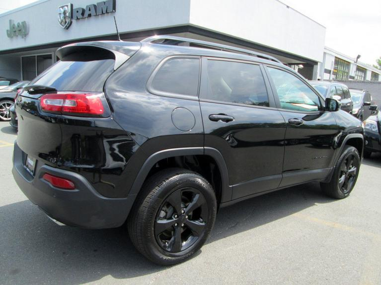 Used 2018 Jeep Cherokee Limited for sale Sold at Victory Lotus in Princeton NJ 08540 7