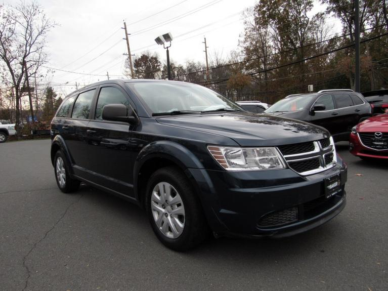 Used 2014 Dodge Journey American Value Pkg for sale Sold at Victory Lotus in Princeton NJ 08540 2