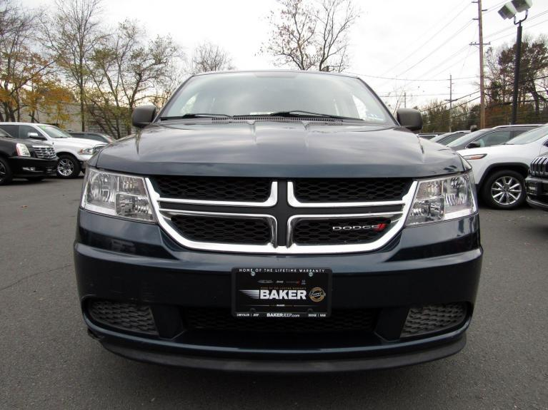 Used 2014 Dodge Journey American Value Pkg for sale Sold at Victory Lotus in Princeton NJ 08540 3