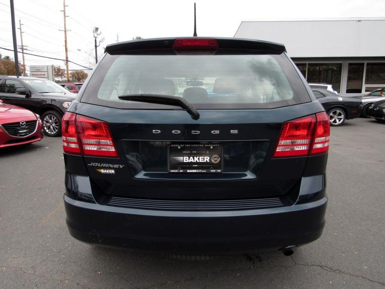 Used 2014 Dodge Journey American Value Pkg for sale Sold at Victory Lotus in Princeton NJ 08540 6