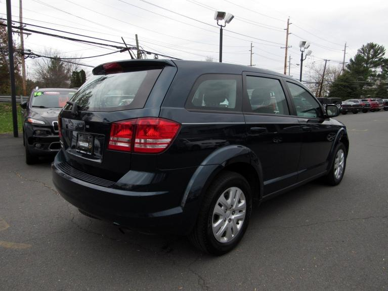 Used 2014 Dodge Journey American Value Pkg for sale Sold at Victory Lotus in Princeton NJ 08540 7