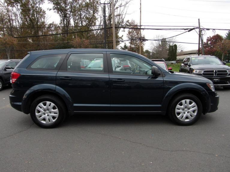 Used 2014 Dodge Journey American Value Pkg for sale Sold at Victory Lotus in Princeton NJ 08540 8