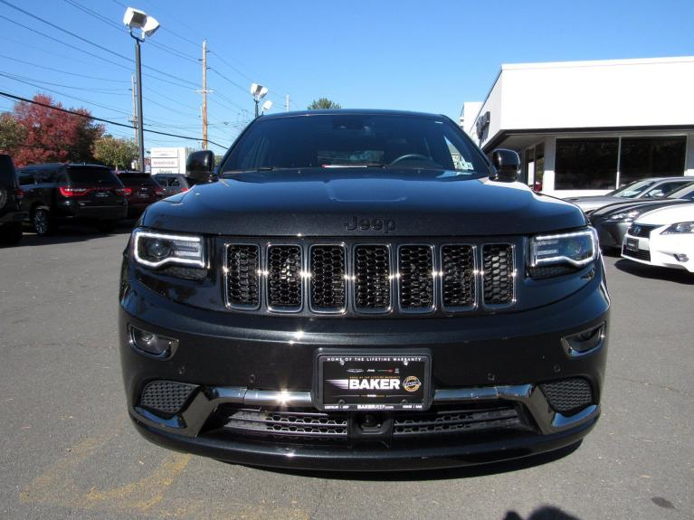 Used 2016 Jeep Grand Cherokee High Altitude for sale Sold at Victory Lotus in Princeton NJ 08540 3