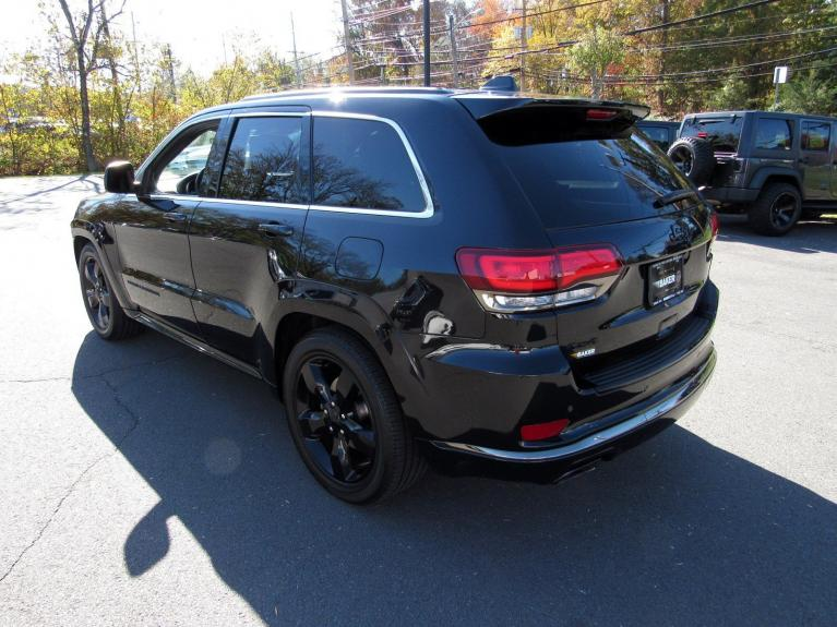 Used 2016 Jeep Grand Cherokee High Altitude for sale Sold at Victory Lotus in Princeton NJ 08540 5