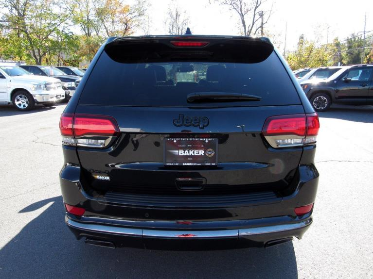 Used 2016 Jeep Grand Cherokee High Altitude for sale Sold at Victory Lotus in Princeton NJ 08540 6