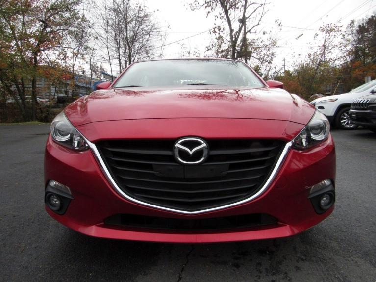 Used 2015 Mazda Mazda3 i Grand Touring for sale Sold at Victory Lotus in Princeton NJ 08540 3