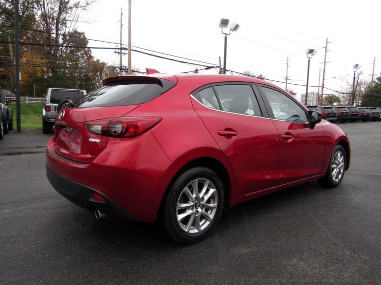 Used 2015 Mazda Mazda3 i Grand Touring for sale Sold at Victory Lotus in Princeton NJ 08540 6