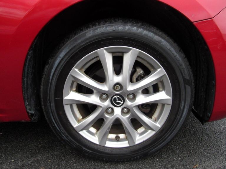 Used 2015 Mazda Mazda3 i Grand Touring for sale Sold at Victory Lotus in Princeton NJ 08540 8