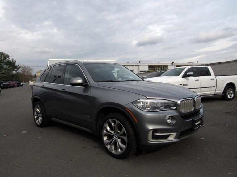 Used 2016 BMW X5 xDrive35i for sale $20,995 at Victory Lotus in Princeton NJ 08540 2