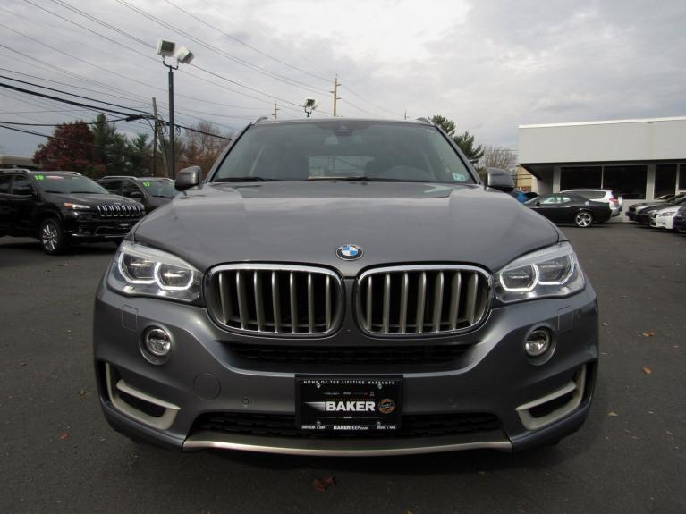 Used 2016 BMW X5 xDrive35i for sale $20,995 at Victory Lotus in Princeton NJ 08540 3