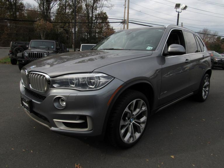 Used 2016 BMW X5 xDrive35i for sale $20,995 at Victory Lotus in Princeton NJ 08540 4