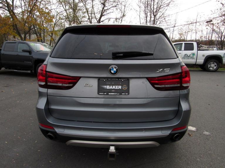 Used 2016 BMW X5 xDrive35i for sale $20,995 at Victory Lotus in Princeton NJ 08540 6