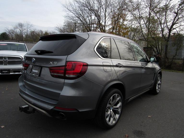 Used 2016 BMW X5 xDrive35i for sale $20,995 at Victory Lotus in Princeton NJ 08540 7