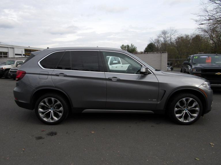 Used 2016 BMW X5 xDrive35i for sale $20,995 at Victory Lotus in Princeton NJ 08540 8