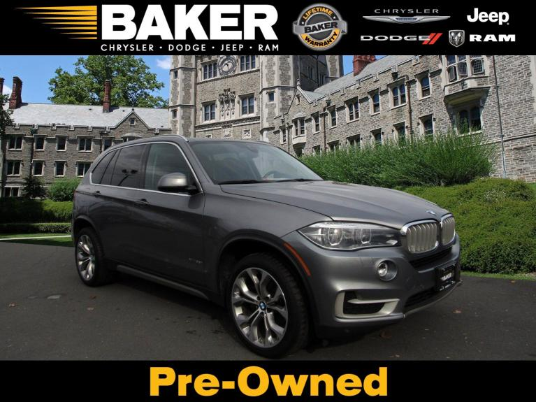 Used 2016 BMW X5 xDrive35i for sale $20,995 at Victory Lotus in Princeton NJ