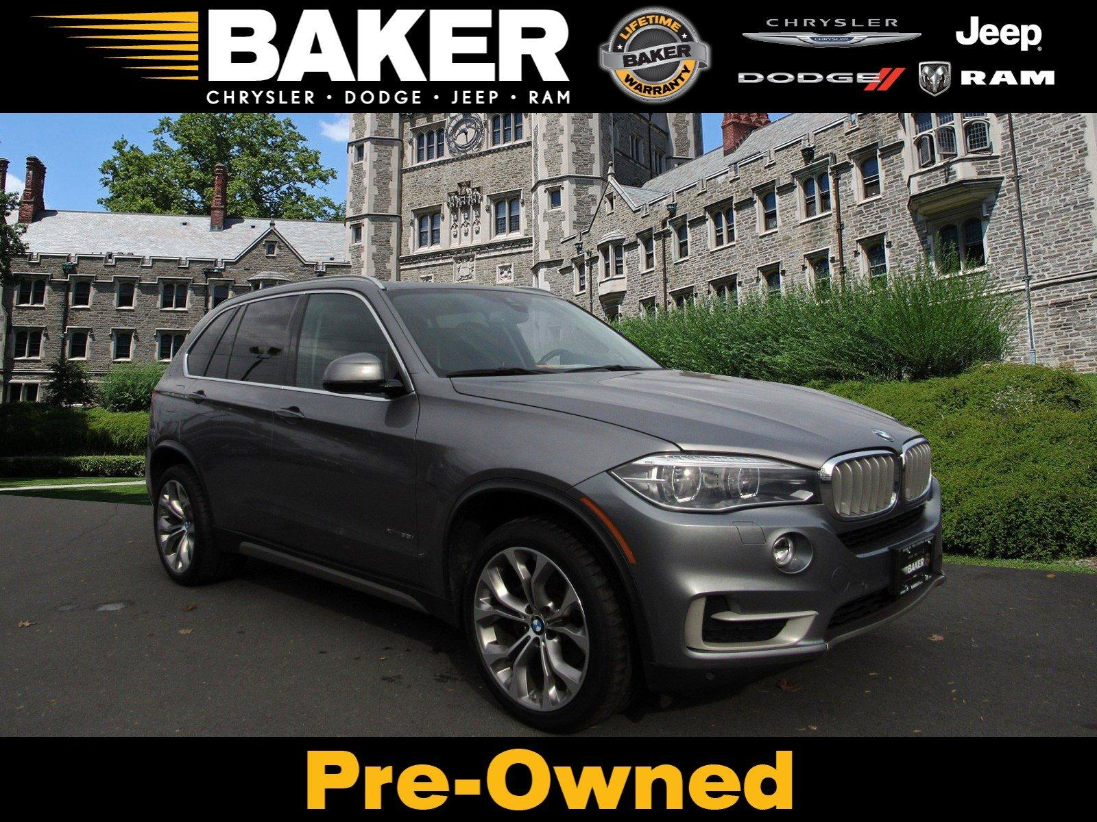 Used 2016 BMW X5 xDrive35i for sale $20,995 at Victory Lotus in Princeton NJ 08540 1