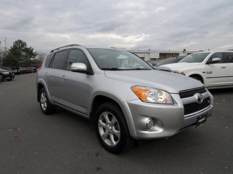 Used 2011 Toyota RAV4 Ltd for sale Sold at Victory Lotus in Princeton NJ 08540 2
