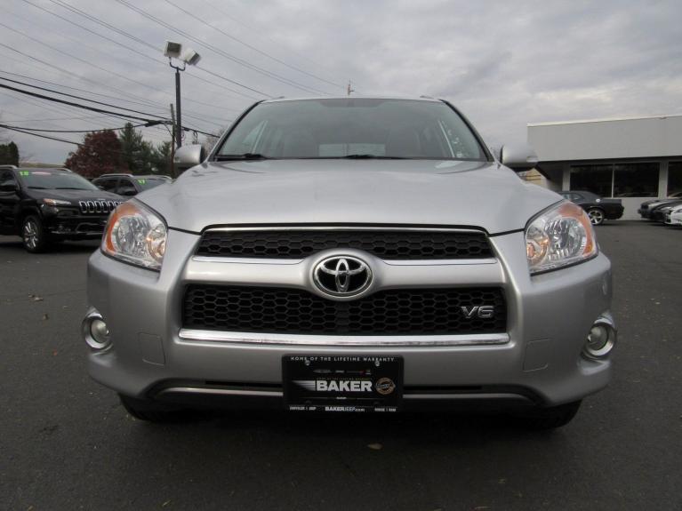 Used 2011 Toyota RAV4 Ltd for sale Sold at Victory Lotus in Princeton NJ 08540 3