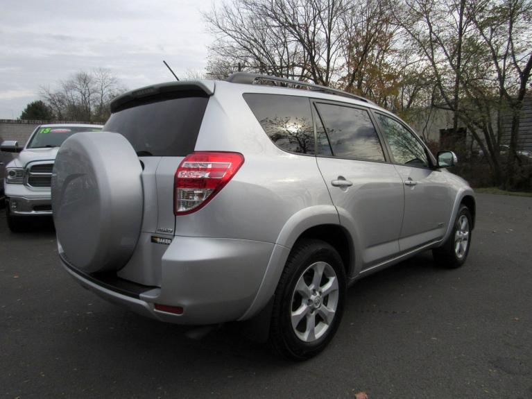 Used 2011 Toyota RAV4 Ltd for sale Sold at Victory Lotus in Princeton NJ 08540 7