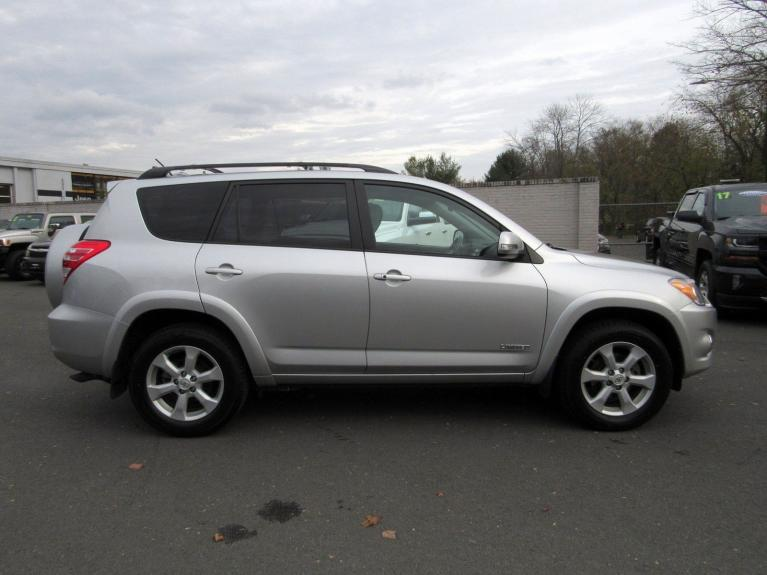 Used 2011 Toyota RAV4 Ltd for sale Sold at Victory Lotus in Princeton NJ 08540 8
