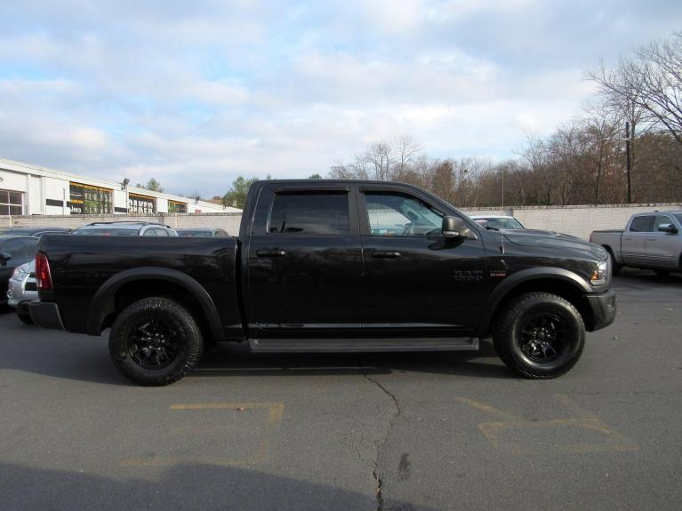 Used 2018 Ram 1500 Rebel for sale Sold at Victory Lotus in Princeton NJ 08540 8